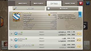 Clan TARAKAN vs Give&Take, TARAKAN Victory