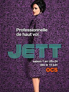 Jett Temporada 1 audio español