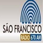 Rádio São Francisco 670 AM