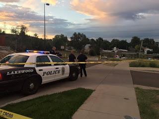 Denver transit security shot-kill armed man