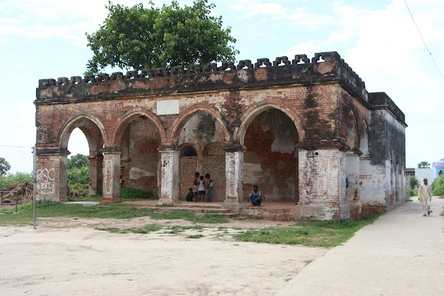 Godnah-Thomson Gautam Rishi Pathsala, Revelganj Bihar