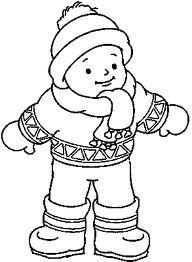 Winter Season Clipart