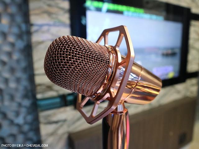 IMG 0440 - 東區之星│台中KTV全新開幕!超美大理石包廂嗨歌每人最低只要100元!