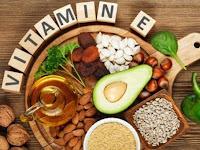 Manfaat Vitamin E Untuk Kesehatan Kulit