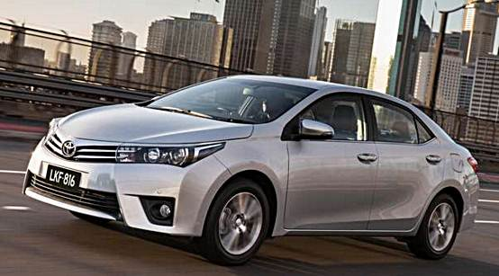 2016 toyota corolla release date auto toyota review. Black Bedroom Furniture Sets. Home Design Ideas