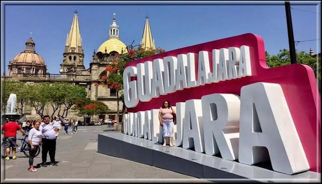 Kota di Meksiko Perbolehkan Warganya <i>Begituan</i> di Tempat Umum
