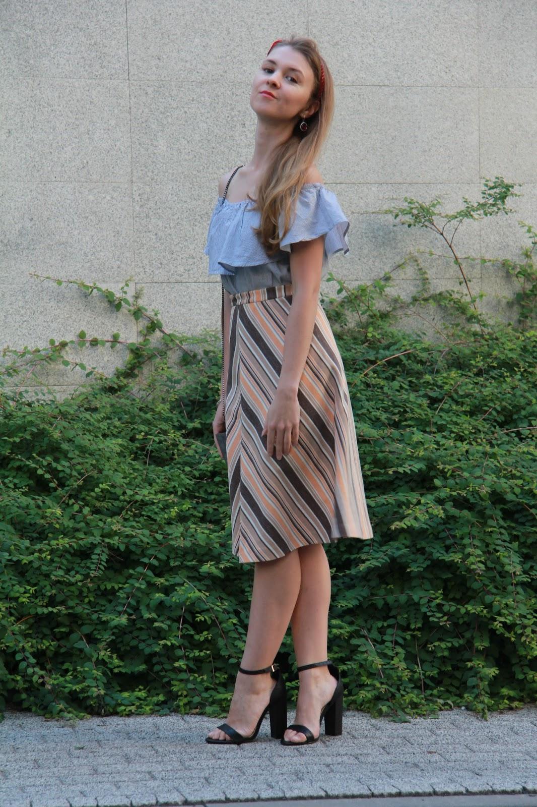 Retro #outfit #vintage