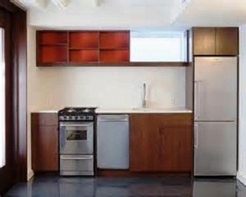 Cara mudah menghitung biaya pembuatan kitchen set dapur for Biaya kitchen set
