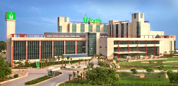 Fortis Hospital India - Best destination for Obesity Surgery