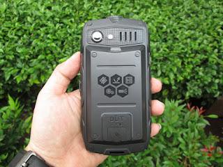 Hape Antik Prince PC-3 Baterai 18000mAh Powerbank