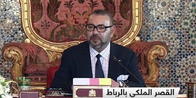 Conseil des ministres présidé par Sa Majesté: nouvelles  nominations