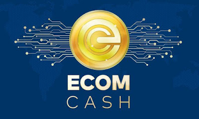 ECOMCASH ICO REVIEW AND SCAM ADVISE