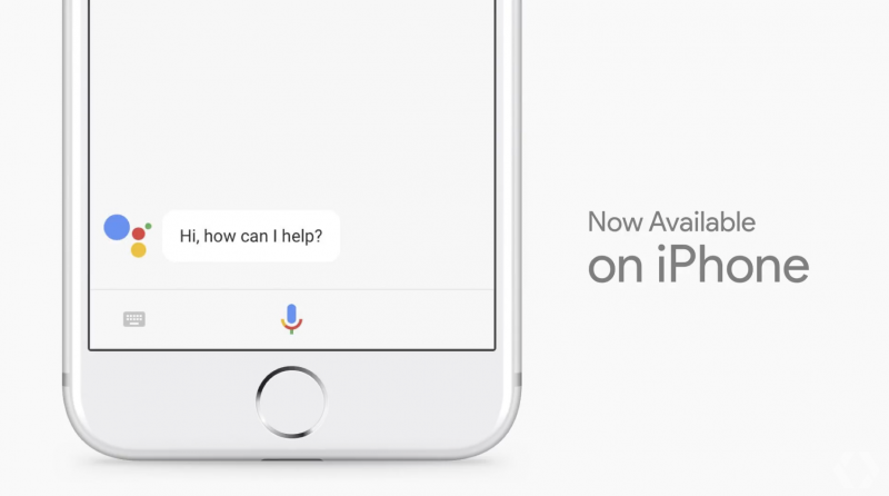 Come disattivare Assistente Google su iPhone iPad iPod iOS