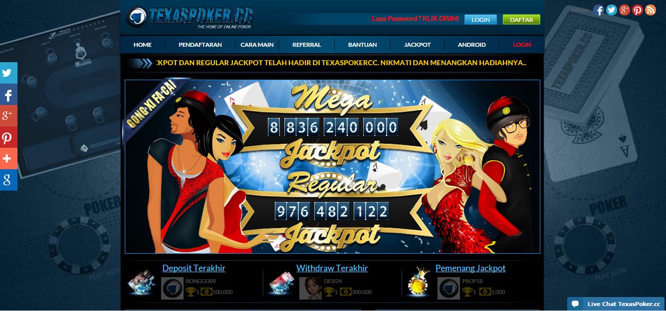 Agen Bandar Judi Poker Online Terpercaya Indonesia Cara Cepat Mendapatkan Uang