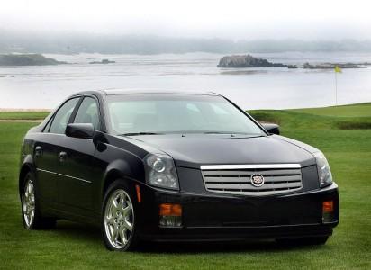 Autosleek Quot 2005 Cadillac Cts Fuel Tank Pressure Sensor
