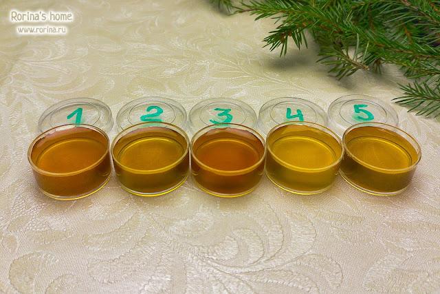 Польза медовых бальзамов