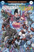 DC Renascimento: Esquadrão Suicida #19