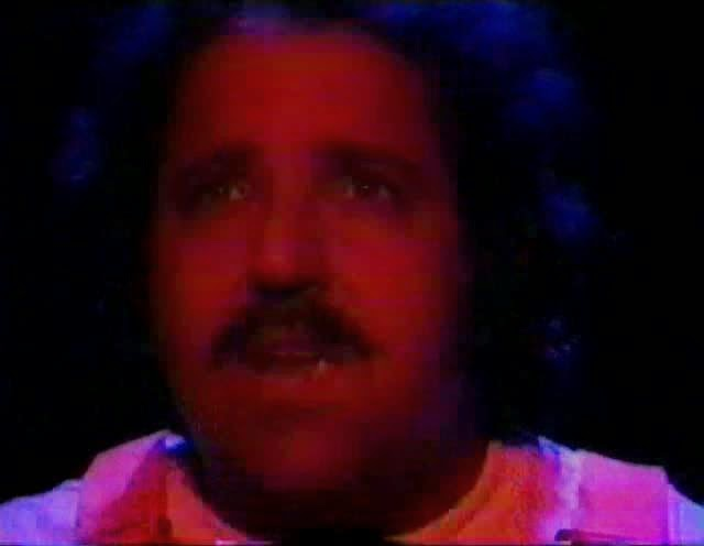 Ron jeremy folla con la navaja en la mano - 1 part 7