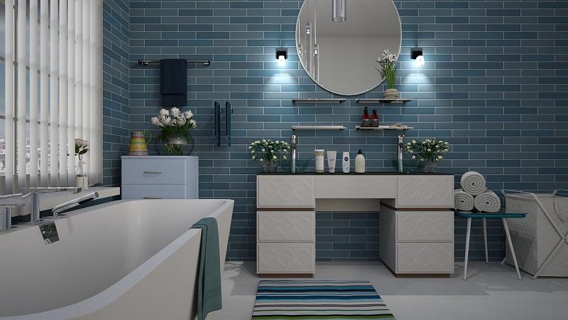 Clean Bathroom in 10 Minutes