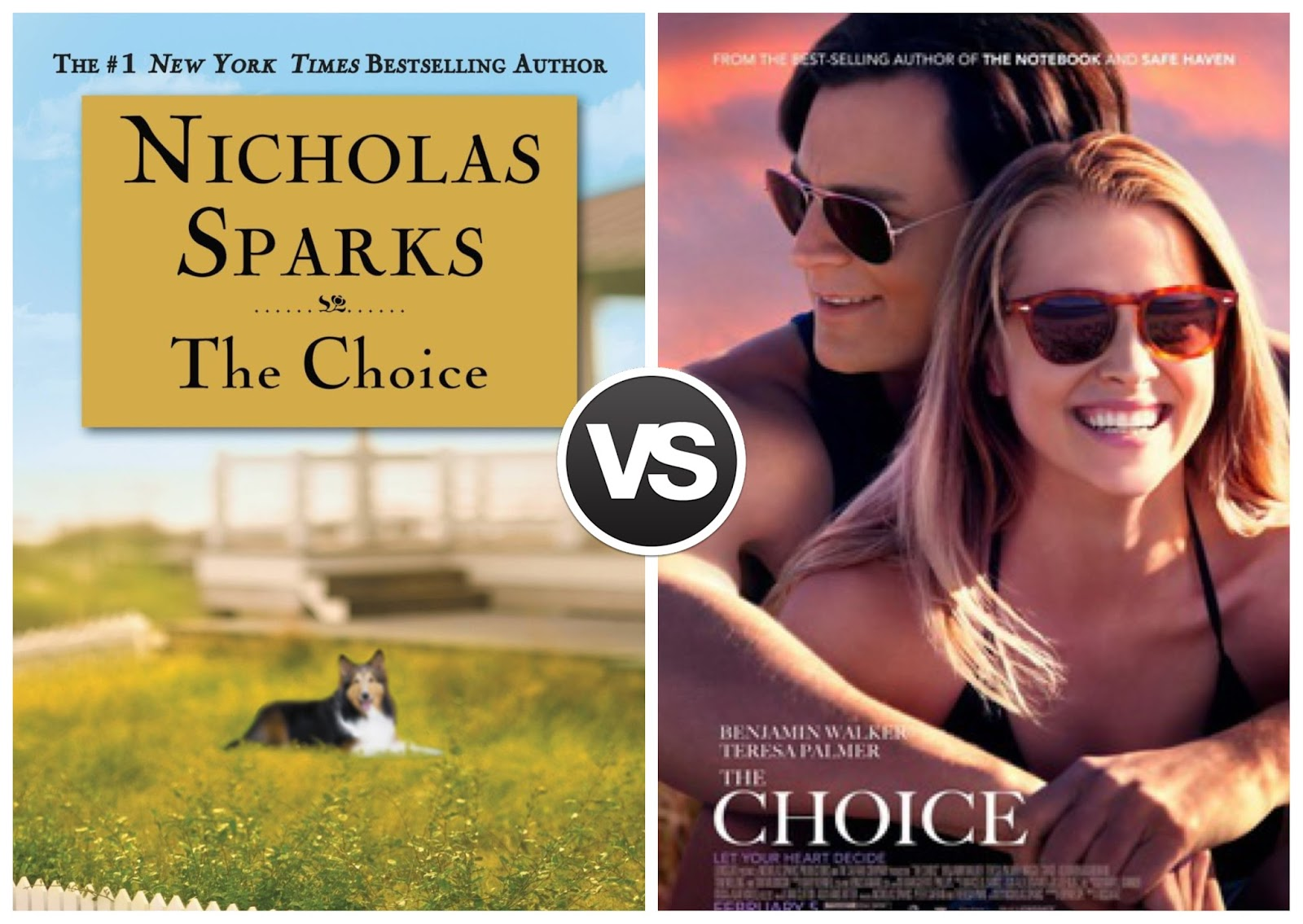 Loft movie vs book