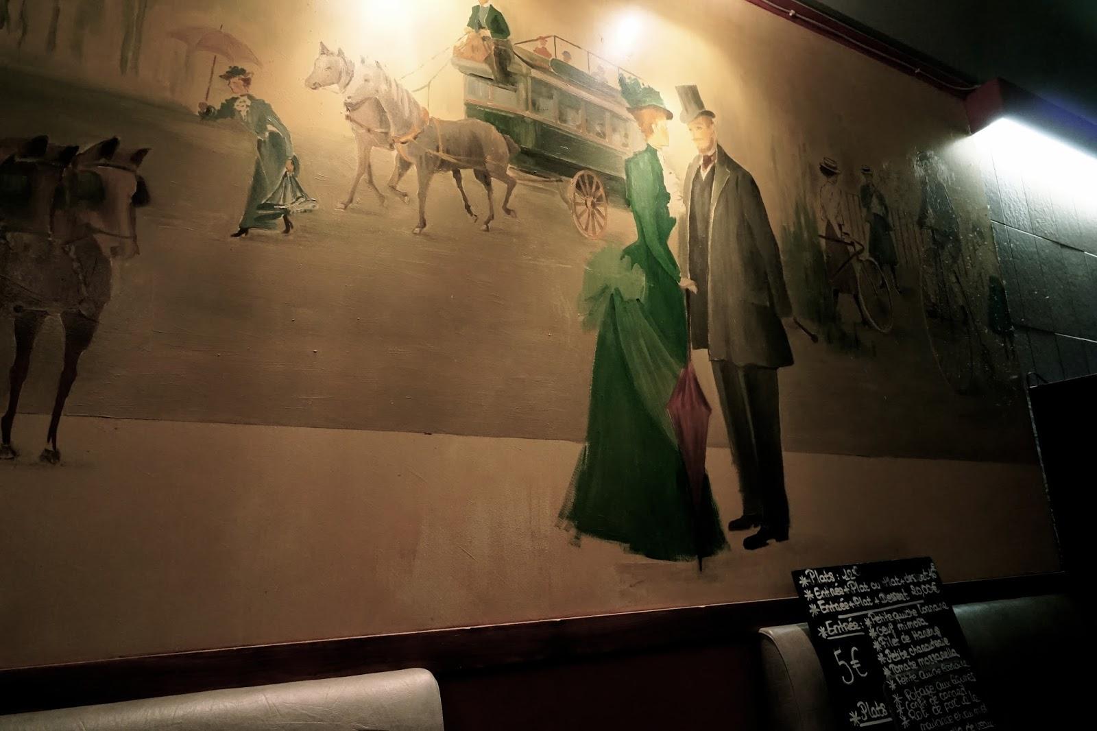 カフェ デュロック(Cafe Le DUROC)