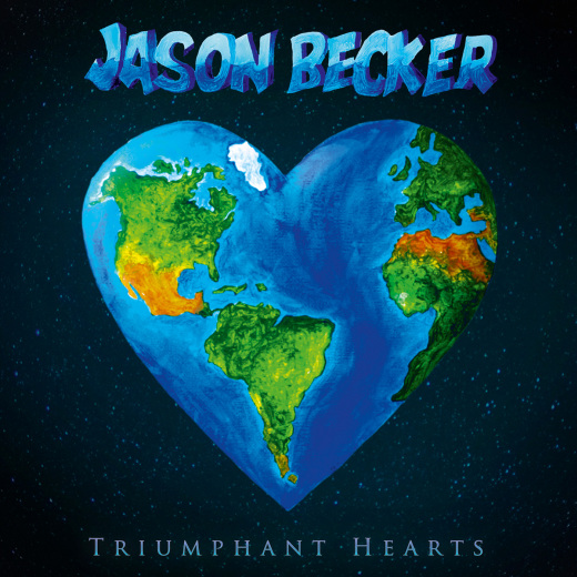 JASON BECKER - Triumphant Hearts (2018) full
