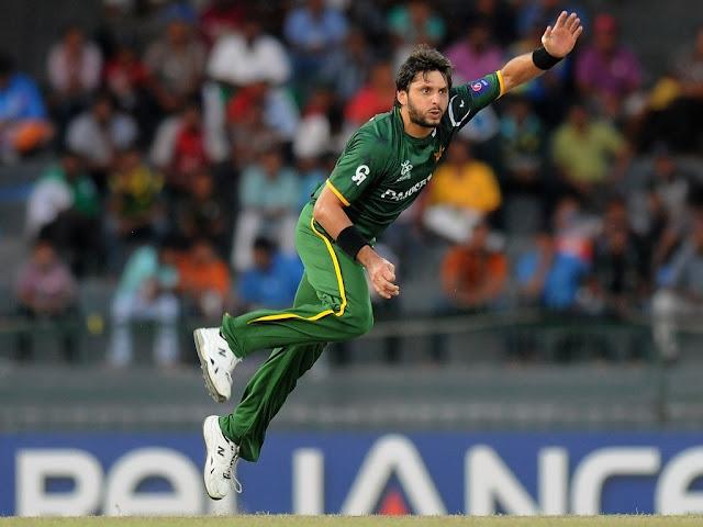 shahid-afridi-in-cricket-wallpaper