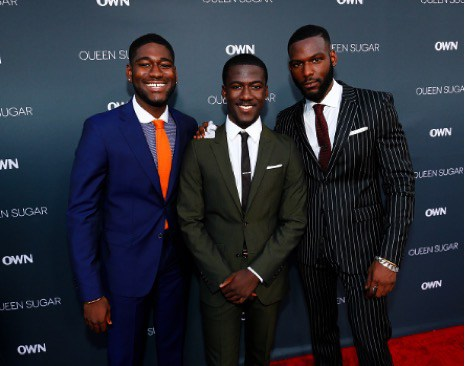 Hollywood siblings Kwame Boateng, Kofi Siriboe & Kwesi Boakye (K Brothers) are coming home to Ghana for the first time