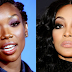 Brandy Throw Shade At Monica During Her SoulTrain Awards Performance