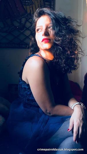 Taruna Rathod, Crime Patrol female Cast