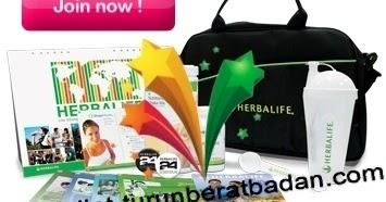 Herbalife Program