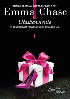 Emma Chase - Ułaskawienie