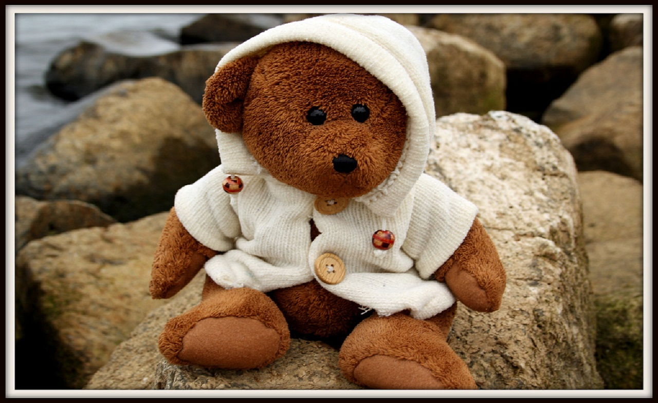Hd Wallpapers Teddy Bears