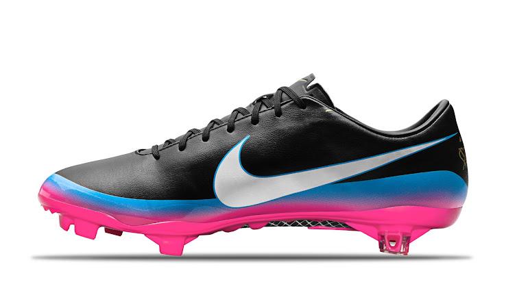 All Nike Mercurial Boots Worn by Cristiano Ronaldo - Footy Headlines f4f53110f83a1