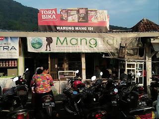 Mang Idi
