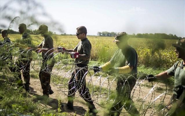 Βέλγιο και Ολλανδία άλλαξαν τα σύνορά τους ανταλλάσσοντας γη