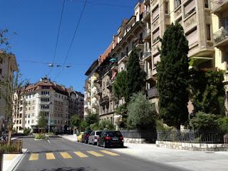 Un arrêt net aux projets néfastes des Verts pour la Ville de Genève
