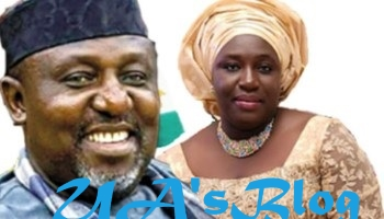 Gov. Okorocha Inducts Pensioners Into The Ministry of Happiness Despite The Outcry