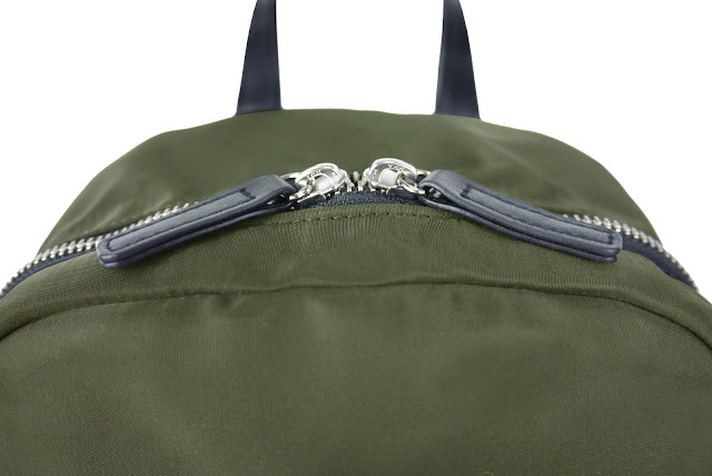Matchwood Design Matchwood Daily Girl Mini Backpack Waterproof ... c6f5502653945