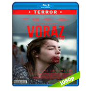 Voraz (2016) BRRip 1080p Audio Frances 5.1 Subtitulada