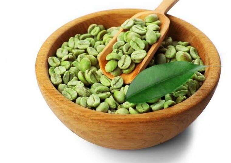 Manfaat Green Coffee Sebagai Komposisi So Shin MCI