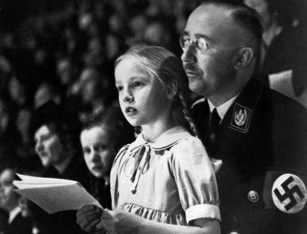 Zaproście jeszcze Gudrun Himmler