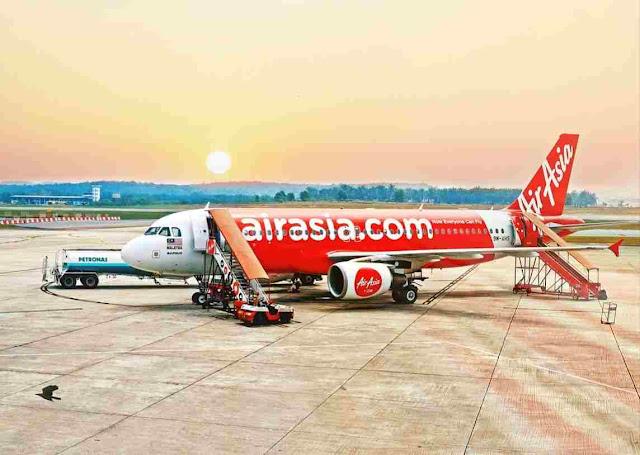 Daftar harga tiket airasia terbaru 2019