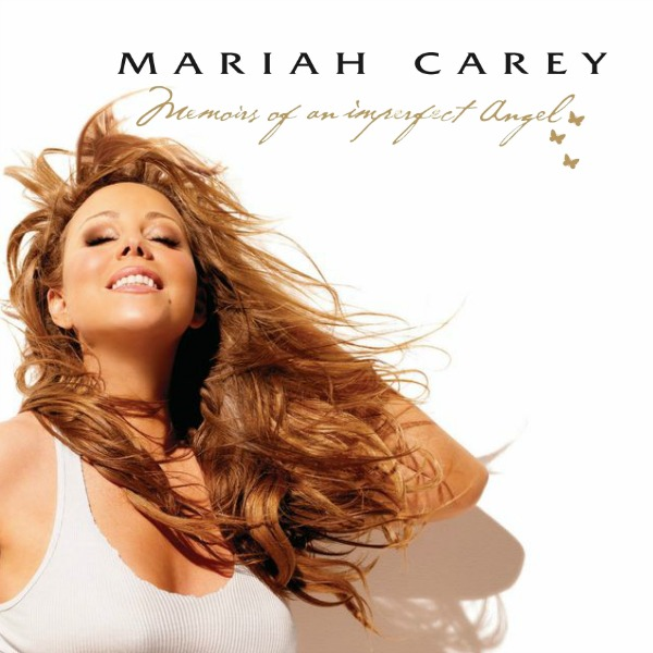 Mariah Carey - Memoirs Of An Imperfect Ange + CD Pocket ... |Mariah Carey Memoirs Of An Imperfect Angel Photoshoot