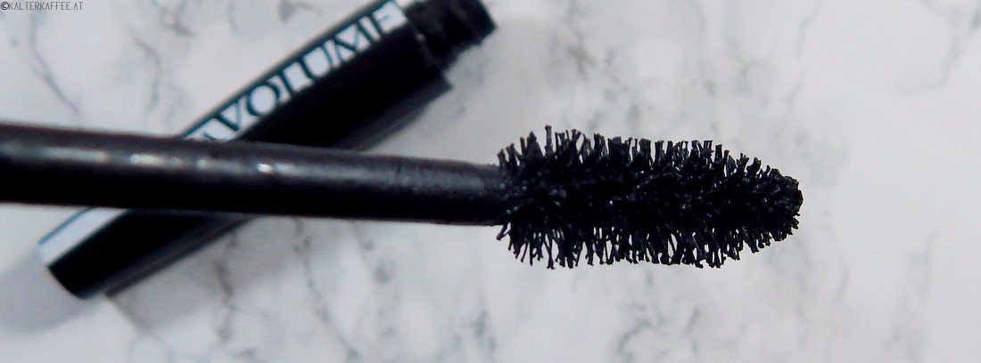 L'Oréal Mega Volume Collagene 24H Mascara brush