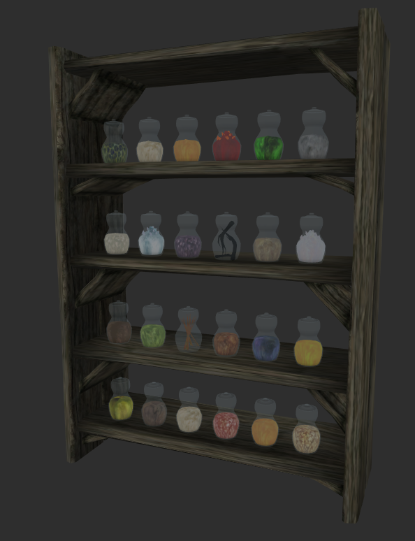 How to add new craftable furniture with Maskar's Oblivion Overhaul