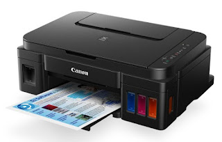 Canon Pixma G3600 Printer Driver Download