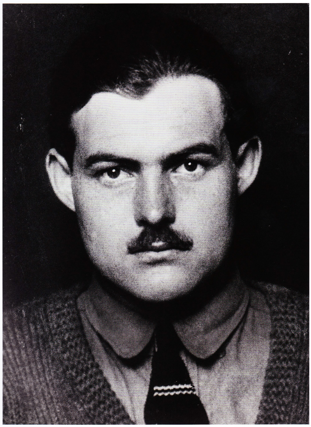 ernest hemingway and jake s friendship Theme of dignity in the work of ernest hemingway  the beginning is devoted  to the description of the jake′s tennis friend, robert cohn then the focus is.
