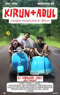 download film Indonesia kirun dan adul 2009