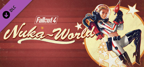 Fallout 4 Nuka World Game Free Download for PC